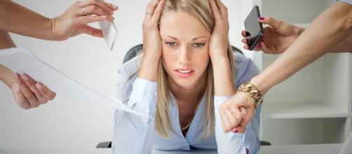Muchas señales se pueden detectar cuando el estrés se torna peligroso para la salud.