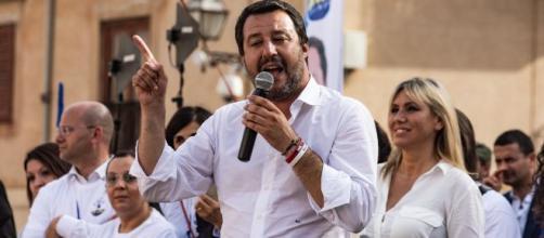 Porta a Porta, anticipazioni 3 dicembre: Matteo Salvini ospite