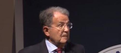 Romano Prodi si è detto favorevolmente impressionato dal movimento delle sardine.