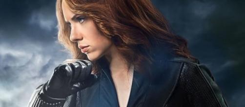 Scarlett Johansson sarà di nuovo Vedova Nera in 'Black Widow' da aprile nei cinema