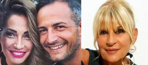 Spoiler Uomini e donne del 3 dicembre: Gemma raggiunge Juan Luis in albergo, Riccardo litiga con Ursula