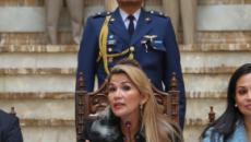 Tres diplomáticos bolivianos son expulsados de España
