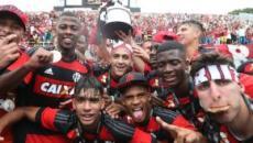 Flamengo está fora da Copa São Paulo de Futebol Júnior