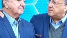 Após sair da Globo, Arnaldo fala sobre sintonia com Galvão e diz que Wright tentou puxar seu tapete