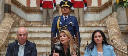 Escala el conflicto con Bolivia con la expulsión de diplomáticos. (Archivo Blasting News)