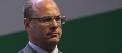 Governador do Rio acredita que o presidente vive um momento de desequilibrio emocional. (Arquivo Blasting News)