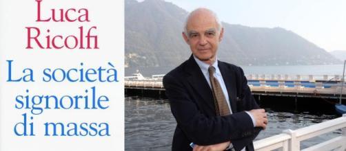 Il nuovo libro di Luca Ricolfi descrive alcune caratteristiche critiche del nostro paese