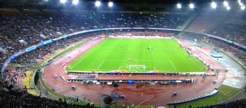 Napoli - Inter: probabili formazioni