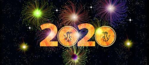 Oroscopo 2020, previsioni e pagelle con i voti e le stelline del nuovo anno