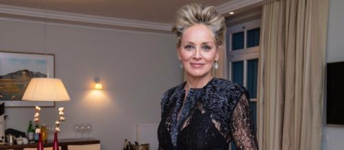 Sharon Stone foi suspensa de app de namoro. (Arquivo Blasting News)