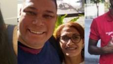 Quatro da mesma família morrem após elevador despencar em Santos (SP)