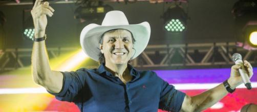 Cantor sertanejo Juliano Cezar morre após sofrer parada cardíaca. (Arquivo Blasting News)
