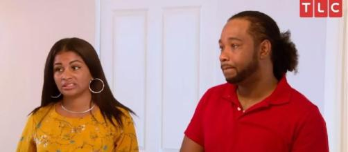 Image credit:TLC/Youtube screenshot. '90 Day Fiancé': Fans loving as Anny's relationship with Robert went into trouble