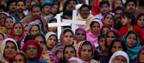 Mais de uma centena de cristãos mortos nos últimos 12 meses no Paquistão. (Arquivo Blasting News)