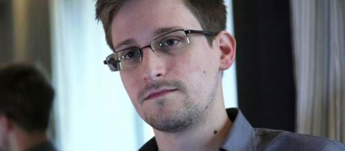 NSA Leaker Edward Snowden has become one of the decade's biggest events. [Image Credit] TIME/YouTube