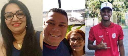 Vítimas eram da mesma família. (Arquivo Blasting News).
