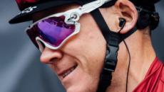 Chris Froome: 'Tornare in bici è fantastico, ma serviranno ancora dei mesi per recuperare'