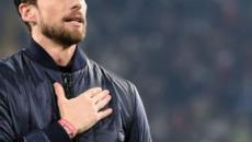 Marchisio: 'Si trova sempre da ridire, anche quando la Juventus vince 10 partite di fila'