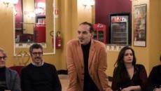 Dopo 40 anni ritorna in scena il Cyrano di Pazzaglia e Modugno nella città di Napoli