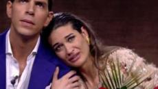 """Diego estalla en contra de """"GH VIP"""" en su reencuentro con Estela: 'esto es una cerdada'"""