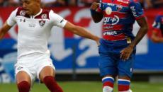 Fluminense x Fortaleza: onde assistir ao vivo, escalações e desfalques