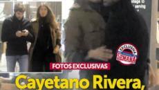 Infidelidad Cayetano: las fotos de 'Semana' no prueban la supuesta infidelidad