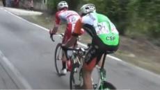 Giro d'Italia: Bardiani CSF, Androni Giocattoli e Neri Selle potrebbero avere la wild card