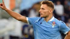 Lazio, verso la Juventus: Marusic e Patric quasi pronti, rientra Leiva