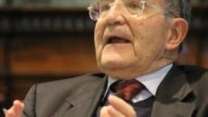 Sardine, Porro critica Santori: 'Non devi fare il fenomeno e dire che non conosci Prodi'