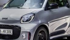 Smart Fortwo è stata l'auto straniera più venduta in Italia a novembre