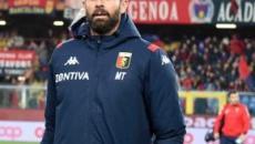 Genoa: Pandev difende Thiago Motta, ma se perde a Lecce rischia l'esonero