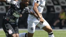 Ceará x Corinthians: escalações, onde ver ao vivo e arbitragem
