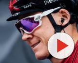 Chris Froome punterà ad un grande ritorno per il Tour de France