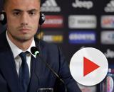 Demiral, il difensore turco della Juventus