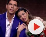 """Diego estalla en contra de """"GH VIP"""" en su reencuentro con Estela"""