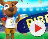 Mascote da Copa América 2020(Arquivo Blasting News)