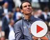 Rafa Nadal chiuderà l'anno solare in vetta al ranking Atp per la 5^ volta in carriera