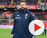 Thiago Motta rischia l'esonero dal Genoa in caso di ko a Lecce