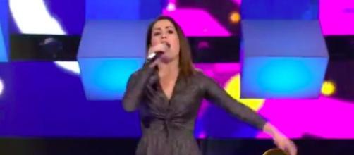 All Together Now, 1^ puntata: Rita Comisi, ex Amici 5, non accede alla semifinale