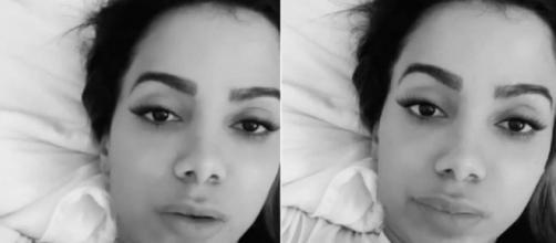 Anitta comenta mortes de jovens em baile funk de Paraisópolis. (Reprodução/ Instagram/ @anitta)