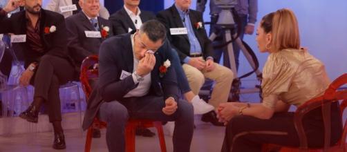 Anticipazioni Trono Over di U&D del 4 dicembre: lacrime amare per Riccardo Guarnieri in vista della proposta di matrimonio a Ida Platano