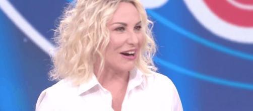 Antonella Clerici, conduttrice de Lo Zecchino D'Oro