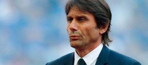 Antonio Conte, tecnico dell'Inter