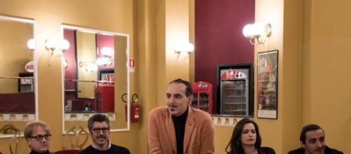 Cyrano: il cast del musical che si terrà al teatro augusteo dal 6 al 15 dicembre