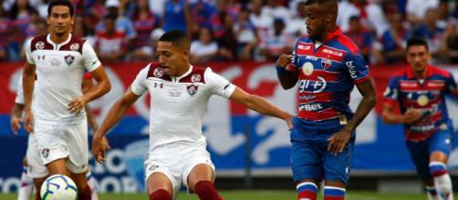 Duelo entre Tricolores acontece no Maracanã. (Arquivo Blasting News)