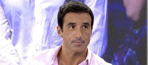 Hugo Sierra lo tiene claro: quiere la custodia compartida de su hijo