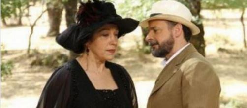 Il Segreto: imboscata a Francisca e Raimundo