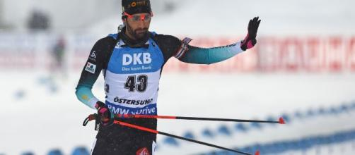 Individuel d'Ostersund - Le duel Fourcade-Boe