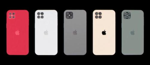 iPhone 12 Pro concept imagines iPhone SE design - 9to5Mac - 9to5mac.com