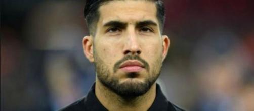 Juventus, Emre Can si scusa con la tifosa colpita da una pallonata